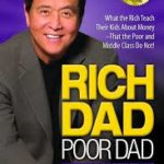 Suggested Reading - Rich Dad Poor Dad by Robert T. Kiyosaki